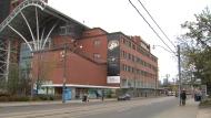 Toronto Western Hospital,