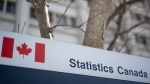 Statistics Canada's offices in Ottawa are shown on Friday, March 8, 2019. Statistics Canada says manufacturing sales fell 9.2 per cent to $50.8 billion in March as factories shut down due to the COVID-19 pandemic or faced sharply lower demand. THE CANADIAN PRESS/Justin Tang