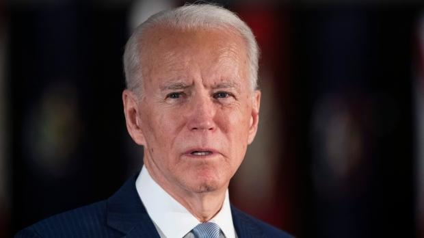Bernie Sanders Says His Supporters Will Support Joe Biden, Despite Concerns