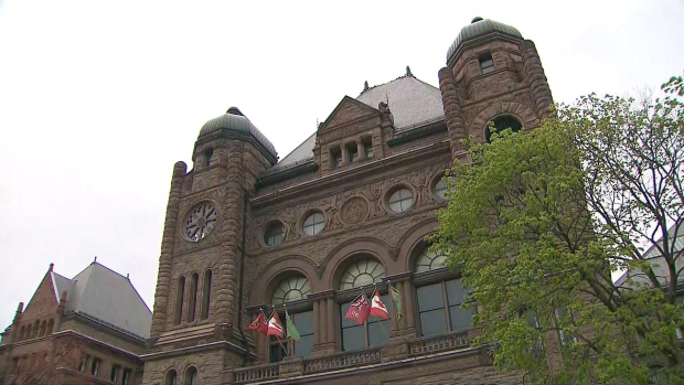 Ontario makes temporary change to layoff regulations to help businesses