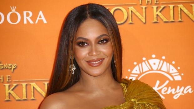 Beyonce,