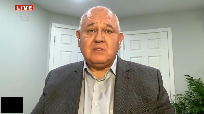 Markham Mayor Frank Scarpiti