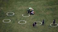park circle