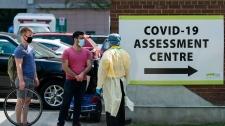 assessment, centre,