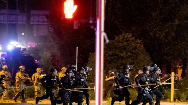Kentucky cop in David McAtee shooting death mocked protesters on Facebook