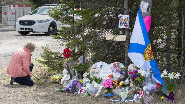 Halifax rally hopes to increase pressure for public inquiry into April massacre