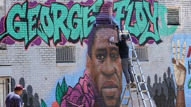 Minneapolis Withdrawing From Police Union Negotiations in Wake of George Floyd's Death