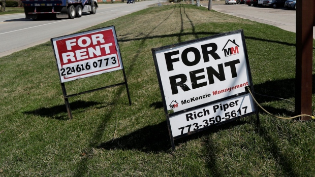 Toronto rent prices slowly picking up after months-long decline, new r... image