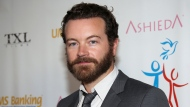In this March 24, 2014 file photo, actor Danny Masterson arrives at Youth for Human Rights International Celebrity Benefit in Los Angeles. (Annie I. Bang/Invision/AP, File)