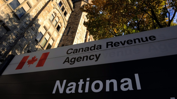 Over 5,000 CRA accounts the target of a recent cyberattack