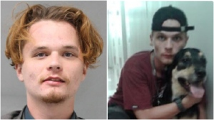 Toronto police have charged Connor Madison, 22, with second-degree murder following a stabbing in the city's east-end last week. (Toronto Police Service)