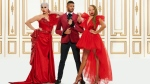 "Brooke Lynn Hytes (left to right), Jeffrey Bowyer-Chapman and Stacey McKenzie are shown in a handout photo from the show ""Canada's Drag Race."" When ""Canada's Drag Race"" starts its engines Thursday on Crave, it will be just as glittery and entertaining as the American version, say the judges. THE CANADIAN PRESS/HO-Bell Media MANDATORY CREDIT"