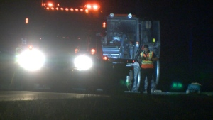 Tractor driver arrested after accident kills three children, injures seven in Quebec