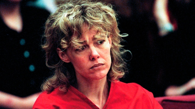 Mary Kay Letourneau dies of cancer at 58