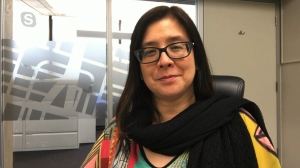 Dr. Eileen de Villa, the city's medical officer of health, answers your COVID-19 questions.