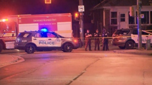 shooting, St. Clair, Jane,