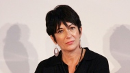 Ghislaine Maxwell, pictured in 2003, faces a lengthy jail sentence if found guilty on charges linked to Jeffrey Epstein's sex crimes. (AFP)