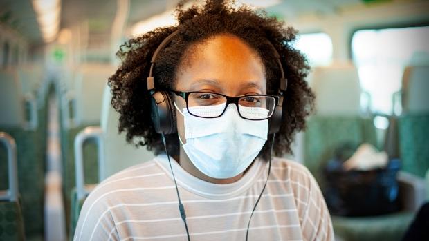 go bus face mask