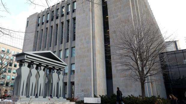 Ontario Superior Court