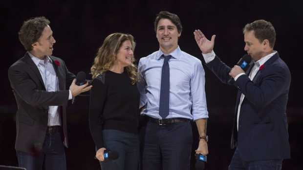 PM Trudeau set to testify regarding WE charity controversy