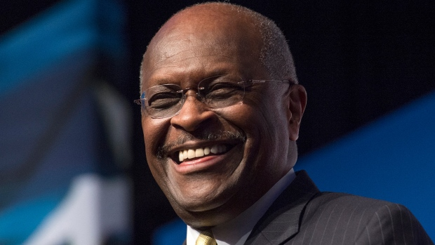 Herman Cain dies after COVID-19 battle