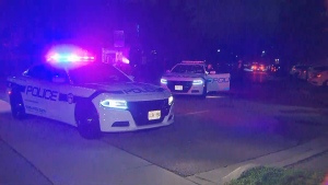 Peel police are investigating a shooting in Mississauga that left a man with critical injuries.