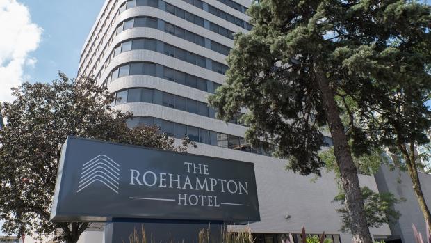 The Roehampton Hotel