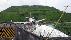 India, plane,