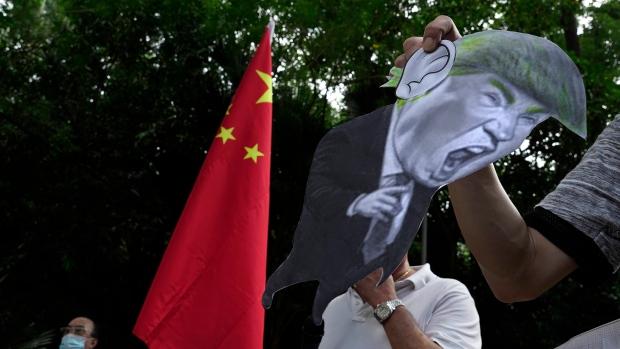 China, U.S.