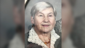 Toronto police are concerned about the well-being of Genovaite Buja-Bijunas, 88, who has been missing since 10 a.m. on Monday.