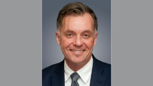 Willowdale Trustee Alexander Brown is pictured in this bio from his Toronto District School Board profile.