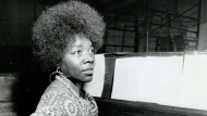 Singer Salome Bey, known as Canada's first lady of the blues, has died. She was 86. Bey is seen in an undated family handout photo. THE CANADIAN PRESS/HO-Graham Bezant