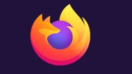 The Firefox logo is pictured in this screen-grab image. (Mozilla)