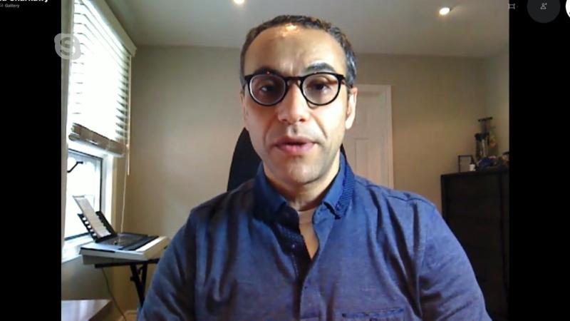 Dr Abu Sharkawy