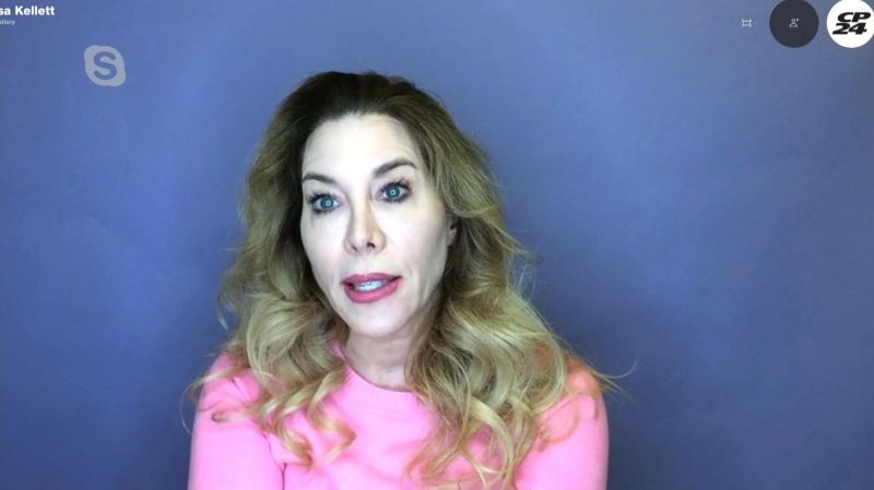 Dr. Lisa Kellet from DLK on Avenue discusses how to prevent and treat acne from wearing masks.