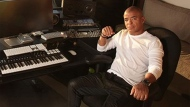 DJ Erick Morillo is pictured in this photo from his Instagram profile. (@erickmorillo /Instagram)