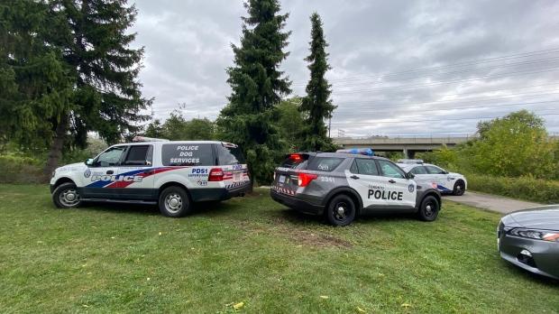 Body found in Etobicoke