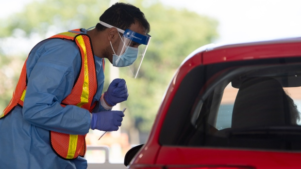 Ontario fall pandemic preparedness plan roll out continues today