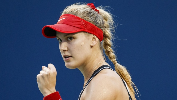 Eugenie Bouchard falls short in Istanbul final