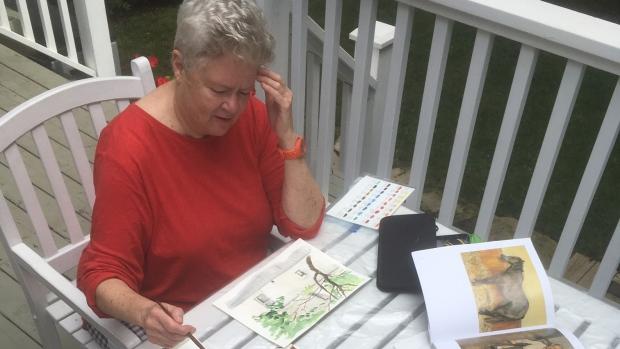 Sheila Carson