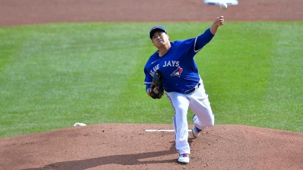 Hyun Jin Ryu