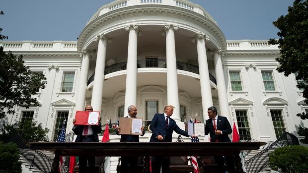 Trump deal
