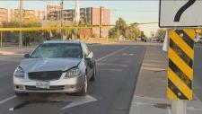 pedestrian, struck, fatal, Etobicoke,