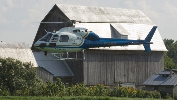 OPP chopper