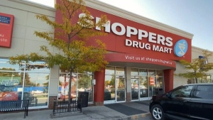 Pharmacies begin testing Friday