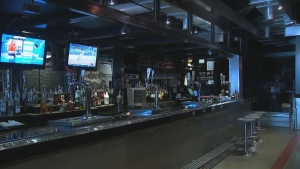 Starting at 12:01 a.m. on Saturday, all bars, restaurants and nightclubs in Ontario will be required to stop serving alcohol by 11 p.m.
