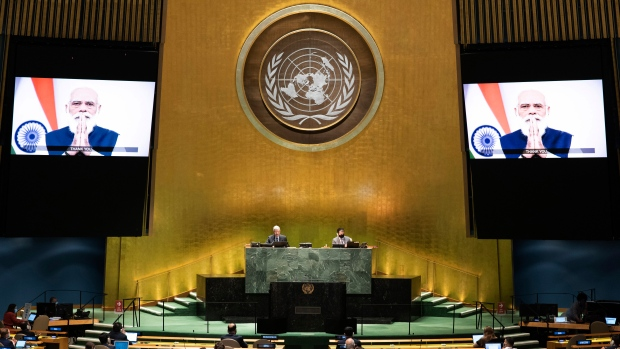 Unite Nations