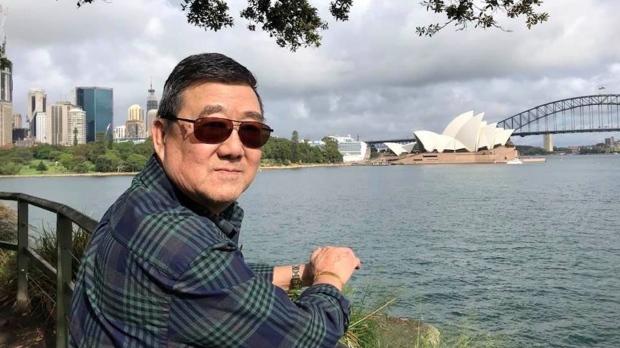 Ming Wang