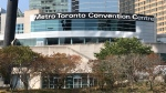 Metro Toronto Convention Centre is seen in this undated photo. (CTV News/Craig Wadman)