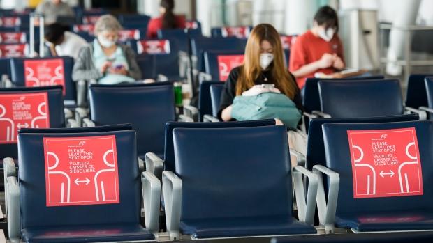 pearson, airport,